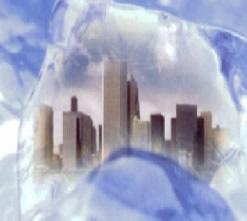 冰蓄冷系统